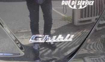 Maserati Ghibli 3.0 S Q4 completo